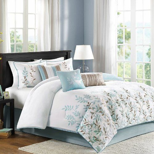 Definit Housse De Couette De La Reine Amazon Com Meadow 6 Piece
