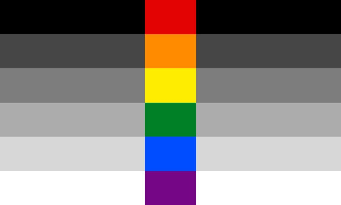 Sexuality flags deviantart
