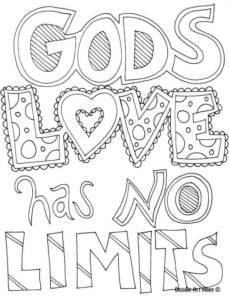 Valentines Day coloring page  Love coloring pages, Quote coloring
