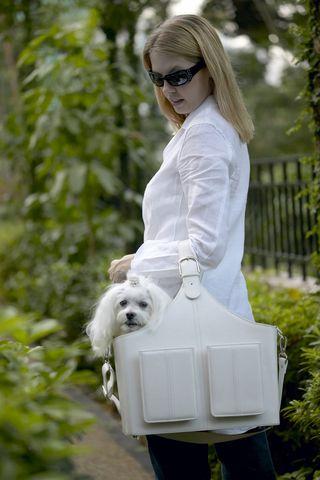 Reeyong Thecopenhagencollection Pet Carrier Petbag Pet