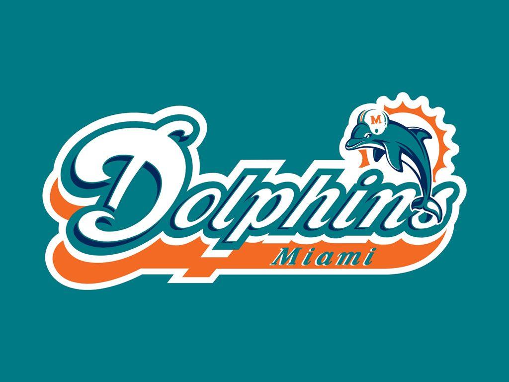Miami dolphins football pinterest cascos de f tbol - Pink dolphin logo wallpaper ...