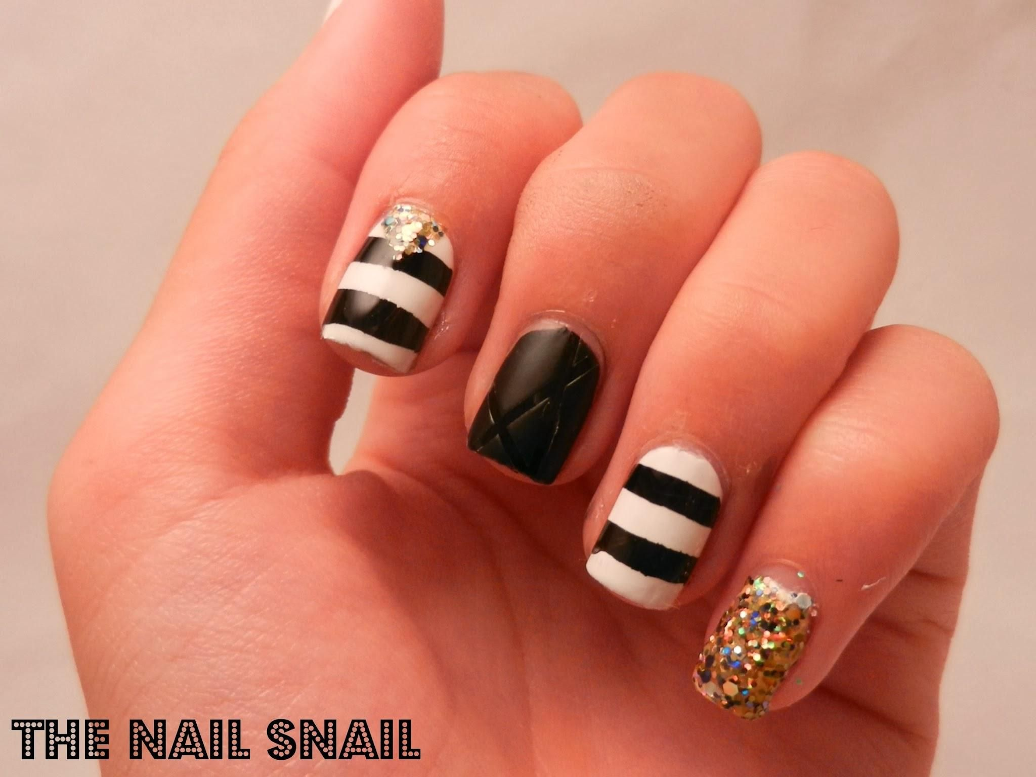 Claw Nail Design Nail Designs Pinterest Claw Nails