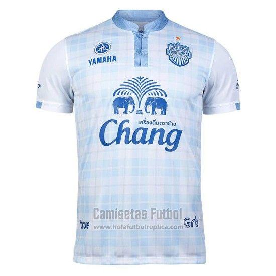 Tailandia Camiseta Buriram United Segunda 2019 - futbol replicas - Camisetas de futbol replicas ...