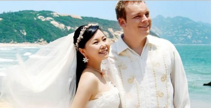 Asian girl love man white who