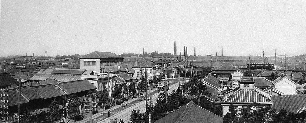1915年(大正4年)東京歯科医学...