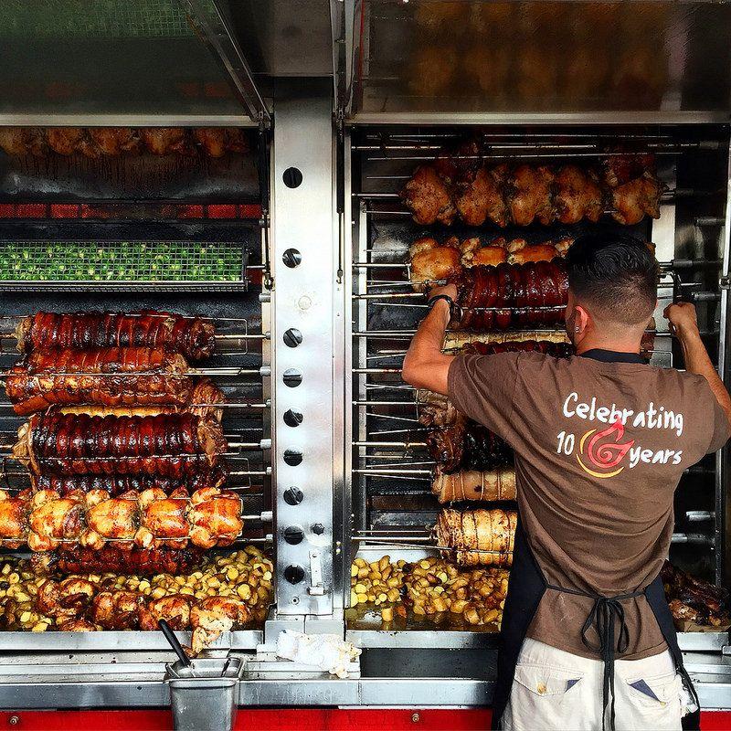 Roli Rti Inspirado 78 Pinterest Bbq Grilling And Food
