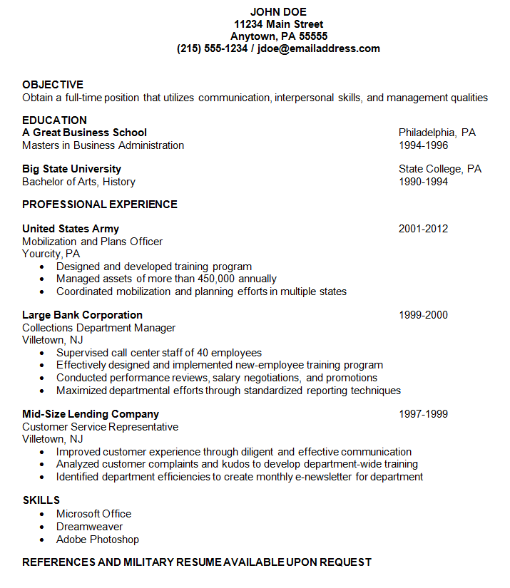 Resume Examples Review These Sample Resumes See Which One Will Work Was Written Critiqued Member Susan Ireland