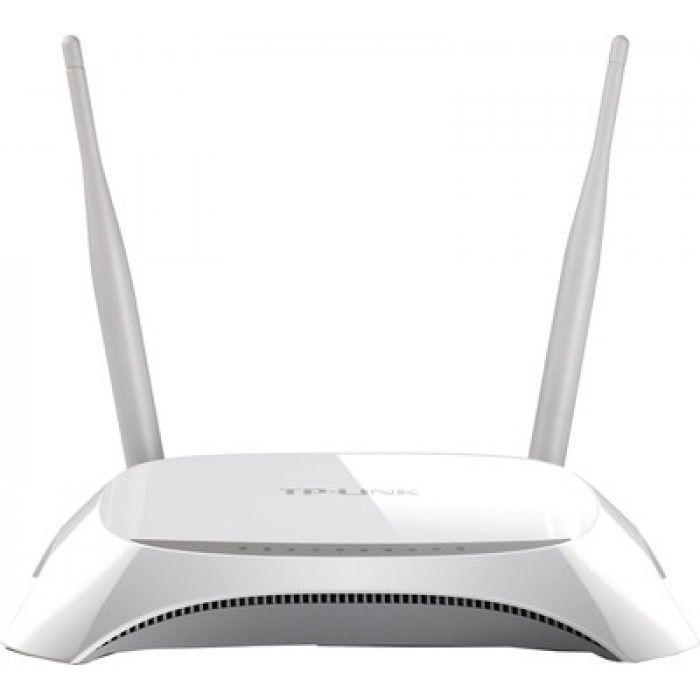 Tp Link Tl Mr3420 3g 4g Wireless N Router Tp Link Router Tp