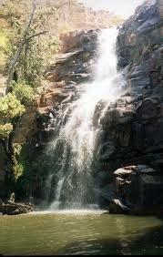 Cascata da Humpata *Humpata Waterfall