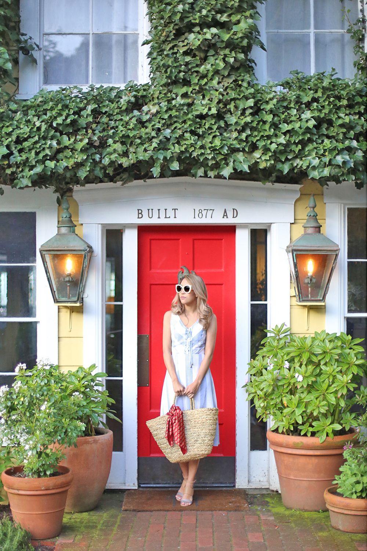 Beyond Basic Blog Heritage House Resort Review Mendocino