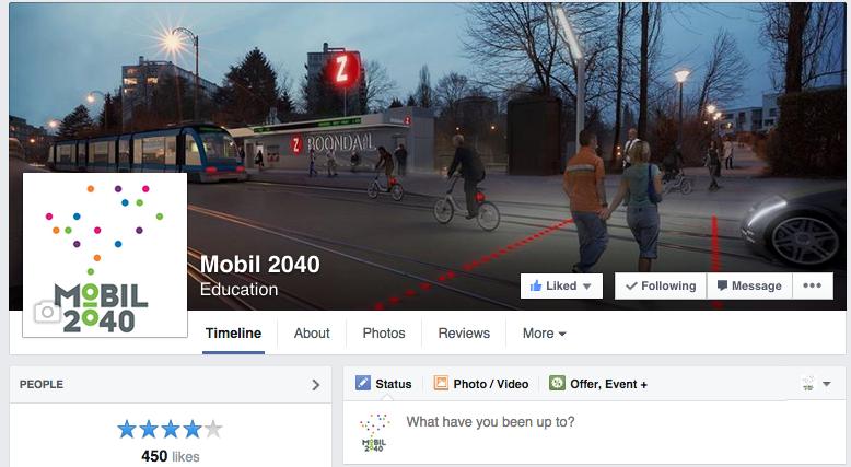Mobil2040 is on Facebook! Like us ) https//www.facebook