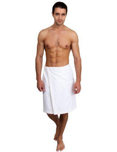 Mens Bath Towel Wrap Large X-Large Turkish Cotton Terry Velour Shower  Cover-up #TowelSelections   Outdoor outfit, Bath towels, Towel wrap