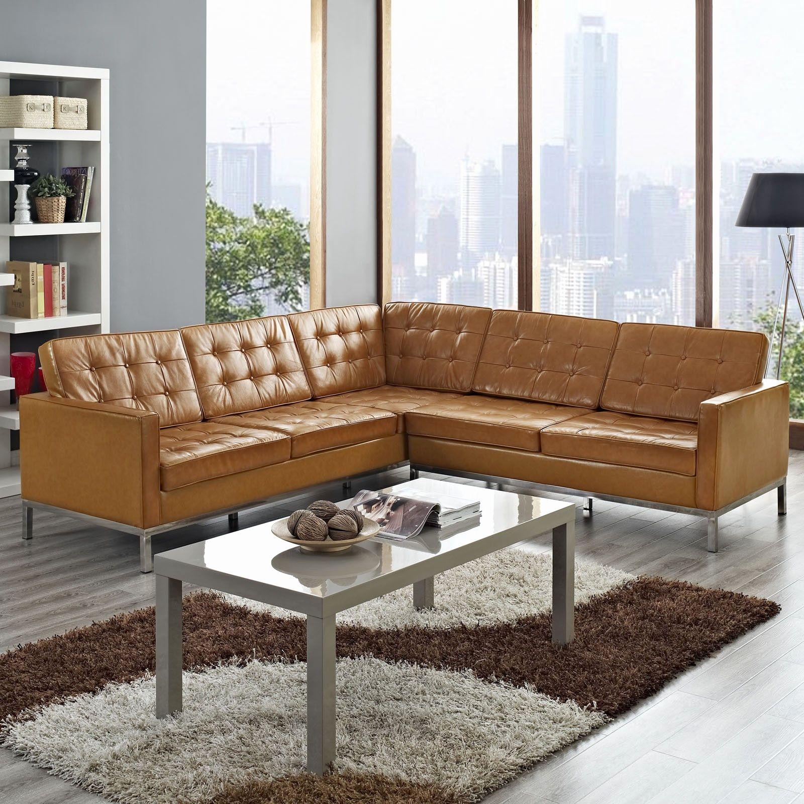Elegant Apartment Leather sofa Pics Apartment Leather sofa Luxury ...