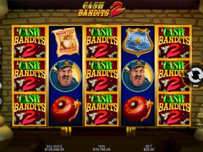 Cash Bandits 2 Slots Reviews & Bonuses (With images