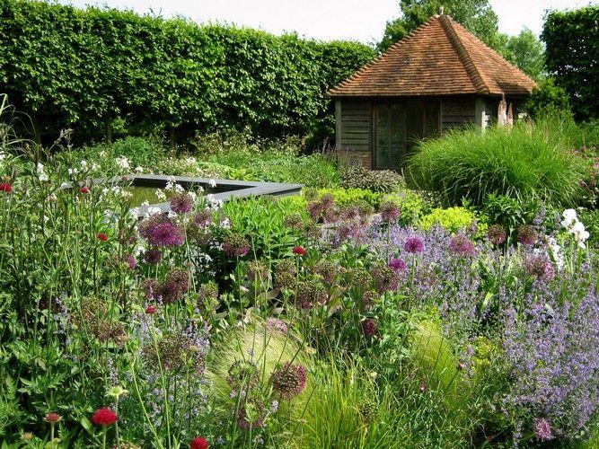 Chris Moss Gardens - Gardens - Country - West Sussex III