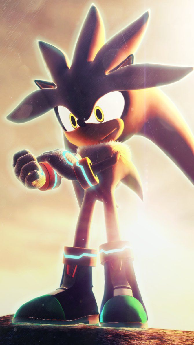 Oh This Title Xd Silver The Hedgehog Wallpaper Sonic And Shadow Silver The Hedgehog