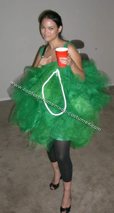 Cheap homemade fancy dress costume ideas
