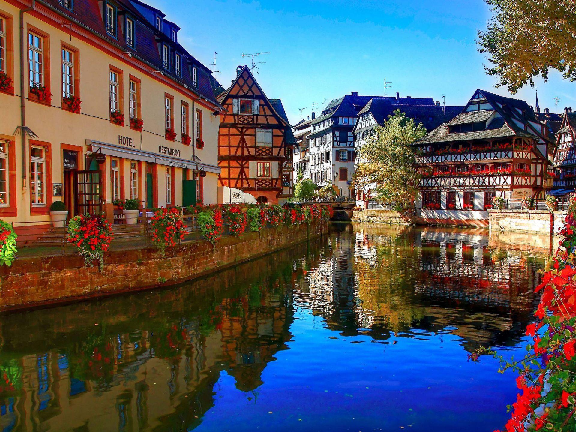 Strasbourg Beauty   Paesaggi, Viaggi, Luoghi