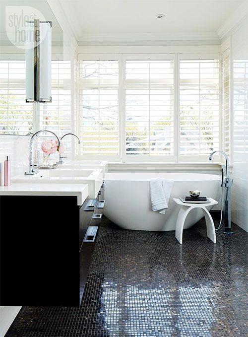 33 Trendy Basement Bathroom Ideas: 7 Bathroom Trends Making A Splash This Year