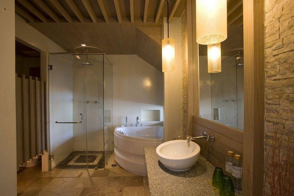 bathroom remoedel design small space httptopdesignsetcomsolve - Small Space Bathroom
