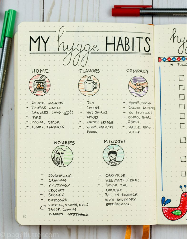 Simple Ways to Add Hygge to Your Winter Routine   Page Flutter