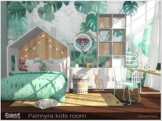 Photo of Severinka_'s Palmyra kids room