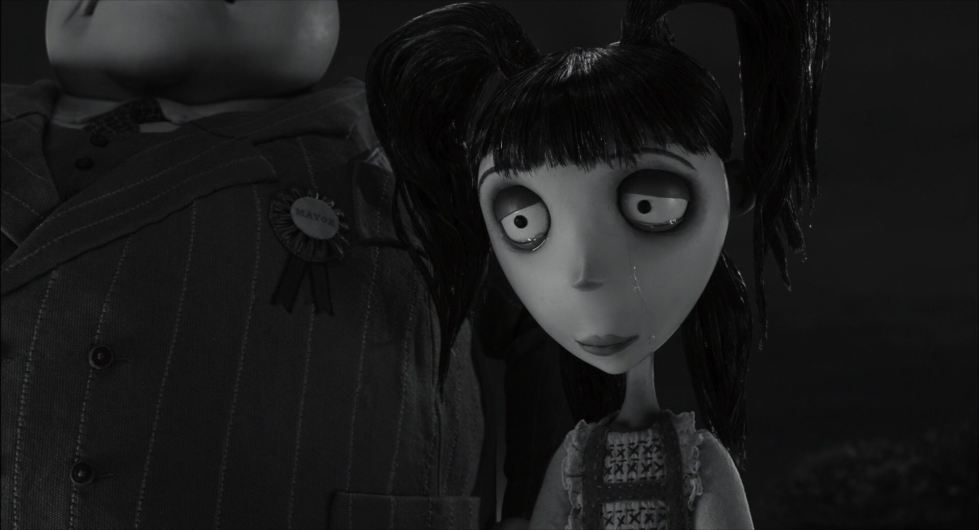 Frankenweenie 2012 Disney Screencaps Movie Monsters Tim Burton Anime Drawings