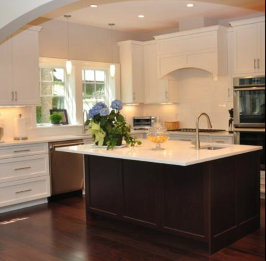 Frameless Kitchen Cabinets Modern: Contemporary Frameless Cabinetry GreenGuard Gold Certified