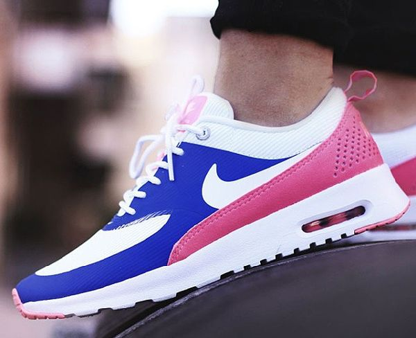 Où acheter la Nike Air Max Thea Game RoyalPink ? (avec