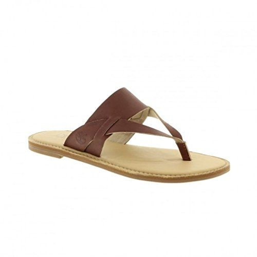 f4d3a48a7ac0 Timberland Sheafe Thong Sandal 6257B Light Brown Womens Sandals 35 UK     Want to know more