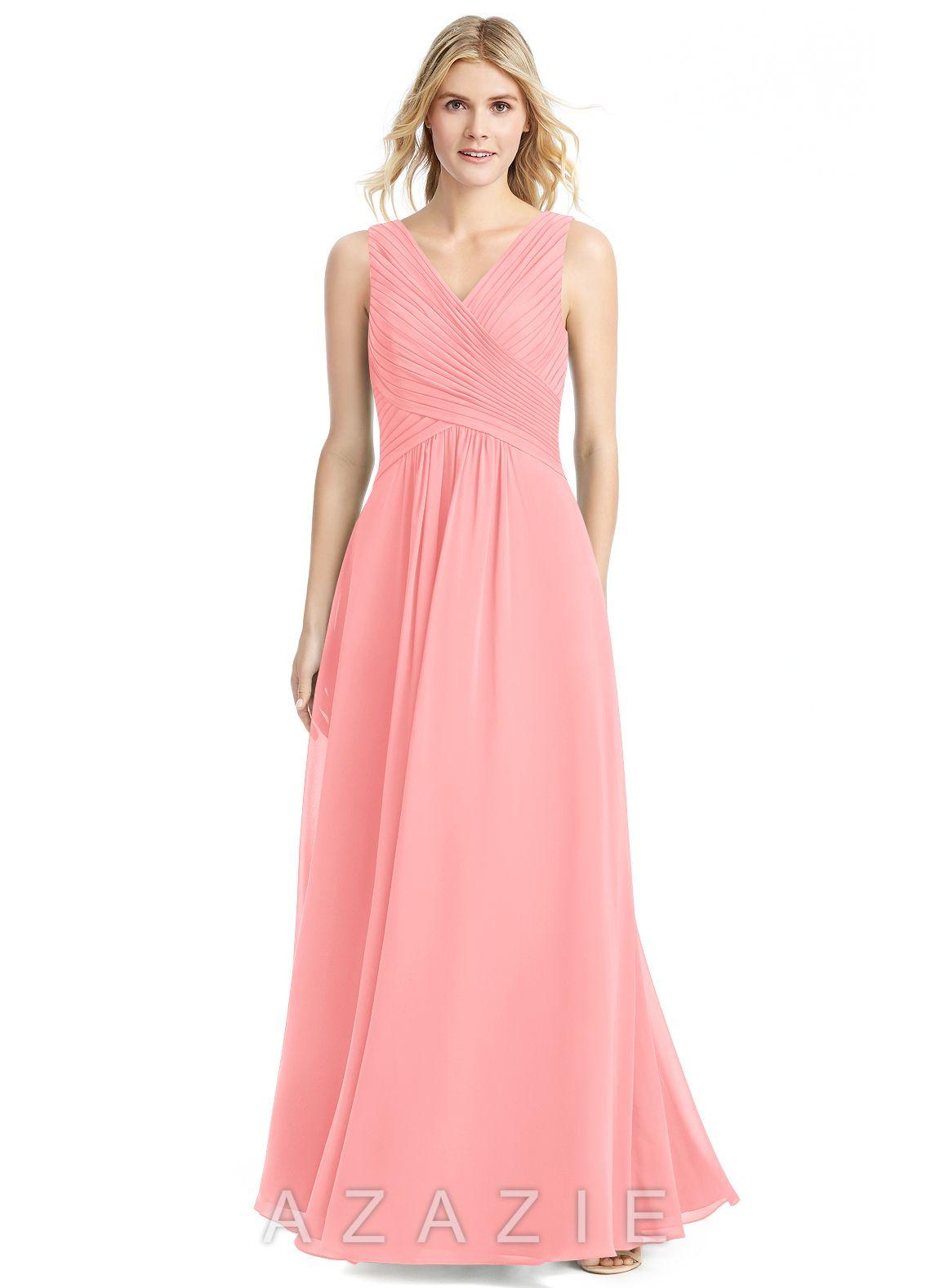 FLORA - Bridesmaid Dress   Pinterest