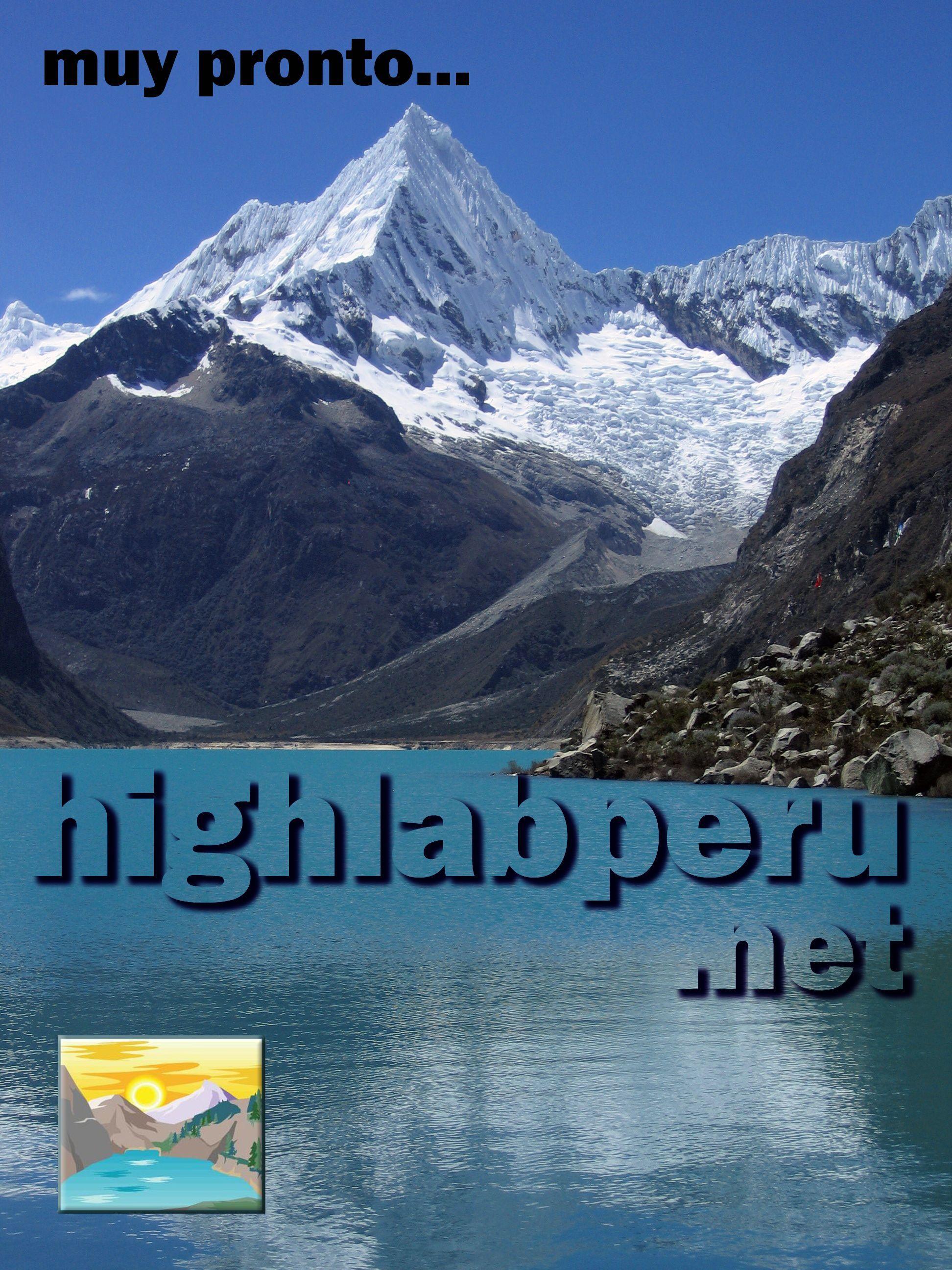 Lea HIGHLABPERU.NET su revista peruana virtual de salud natural.