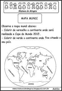 copa mundial e mapa mundi português pinterest