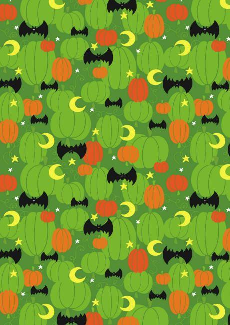 Freebie 15 Free Halloween Patterned Papers Halloween Patterns