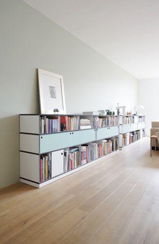 Egal Bilder-Galerie - Nils Holger Moormann Multiplex Pinterest - dekorative regale inneneinrichtung