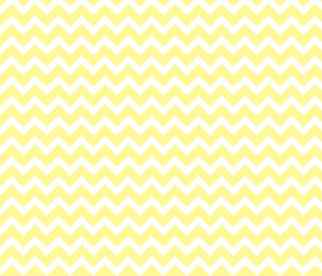 Pastel Yellow Chevron Fabric Sweetzoeshop Spoonflower Pastel Yellow Yellow Chevron Chevron Fabric