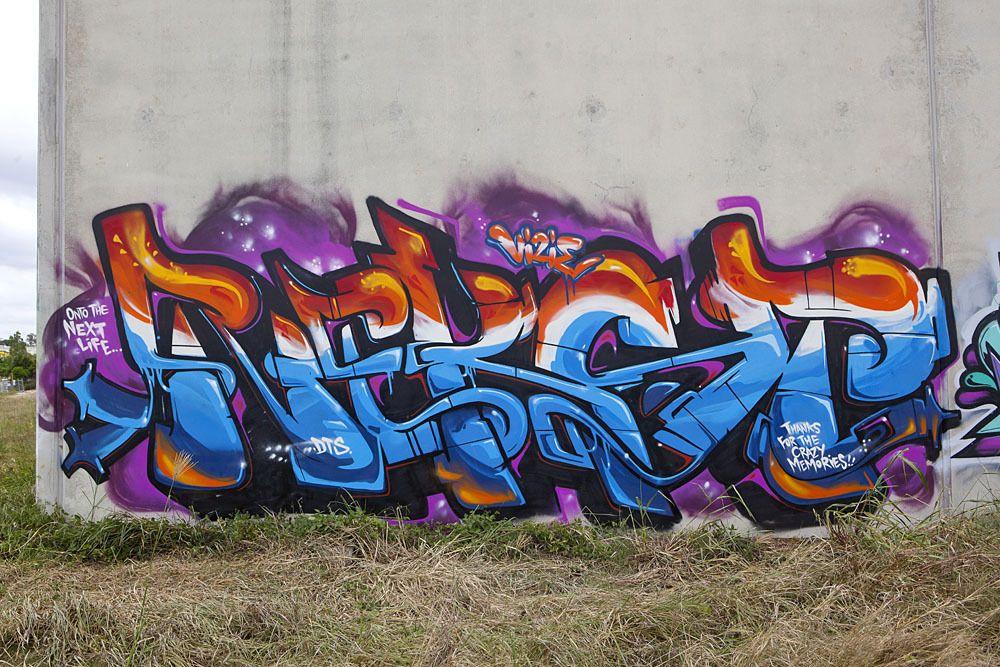 Nekst - Brisbane