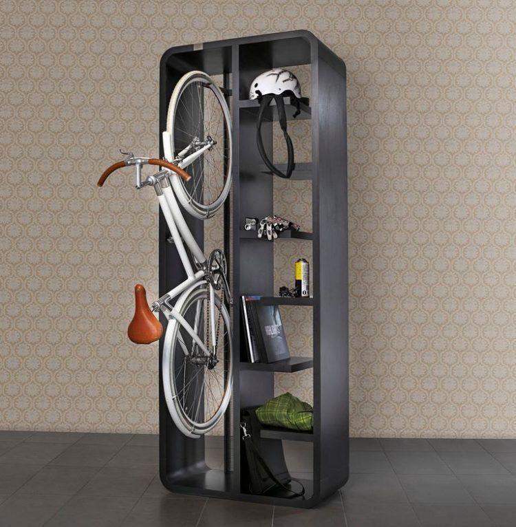 20 Very Cool Bike Storage Ideas Bike storage solutions