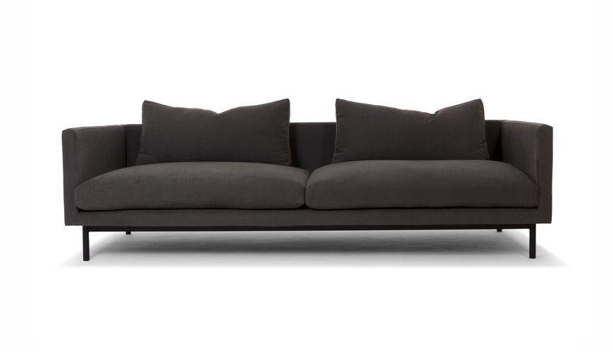 Craft Design Bo Sofa Tonic Design Sofa Sofa Design Couch