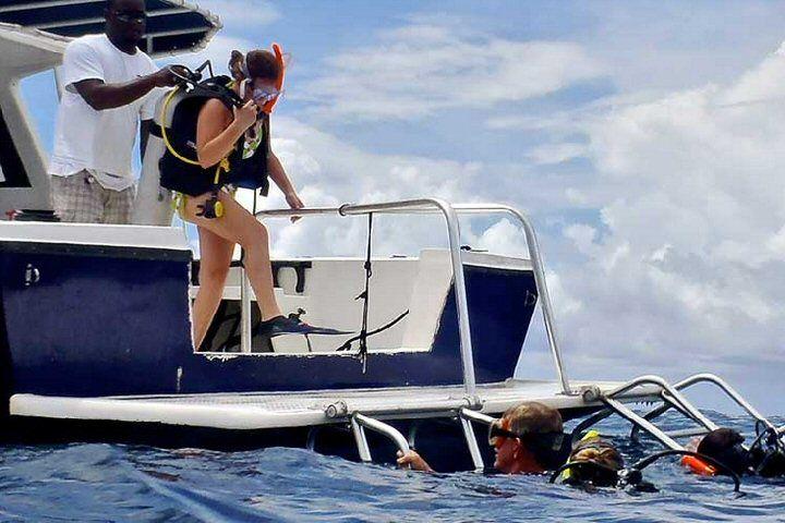 Black Pearl Diving