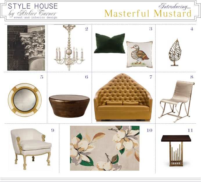 Style House By Atelier Turner Is Our Canvas Of Designer Furniture