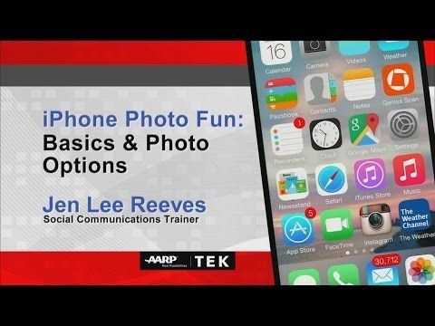 iPhone Photo Tips: Part 1 - YouTube
