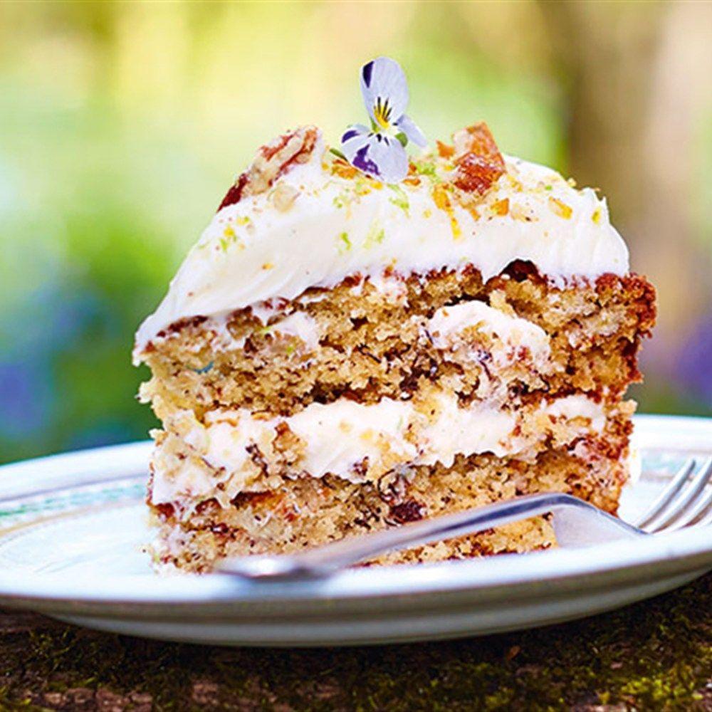 Hummingbird Cake Recipe Jamie Oliver ドリンク フードドリンク