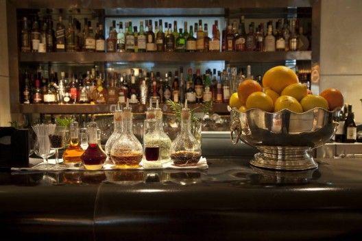 I'd like a bar like this please. It's my birthday soon..