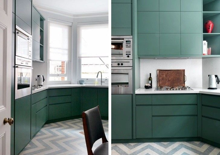 Remodeling 101: affordable and environmentally friendly linoleum