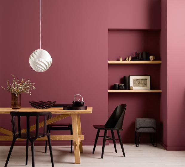 Schoner Wohnen Farbe Farbton Sodermalm Schoner Wohnen Farbe Innenarchitektur Schlafzimmer Inneneinrichtung