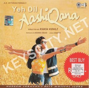 Yeh Dil Aashiqana 2001 Mp3 Vbr 320kbps In 2020 Mp3 Cool Things To Buy My Darling