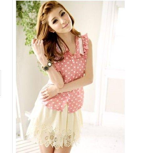 High Quality Stylish Style Crochet Lap Skirt Apricot ZQ12051413-2.http://www.clothing-dropship.com