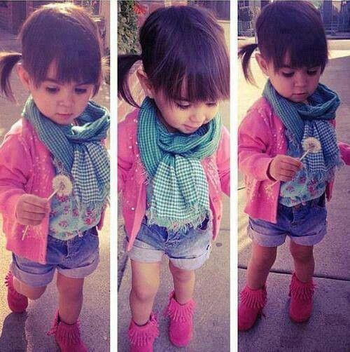 Little girls fashion.. ✔ kc4100.com ✔