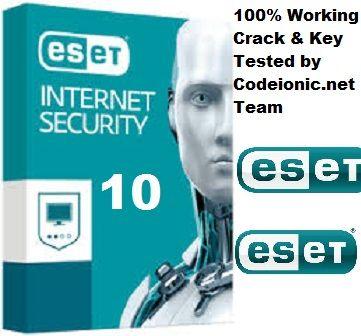 crack eset smart security 10.1